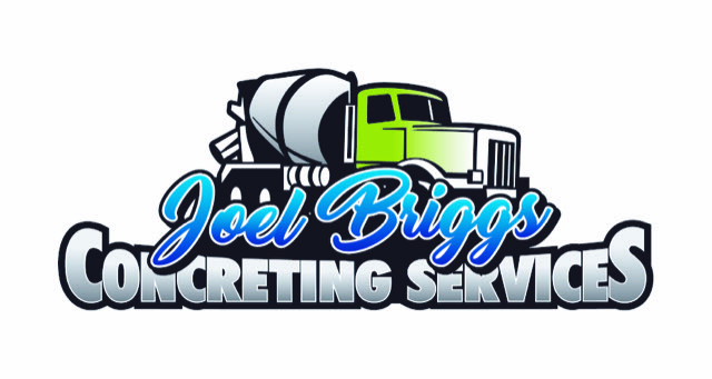 Joel Briggs Concreting Services