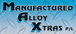 Manufactured Alloy Xtras